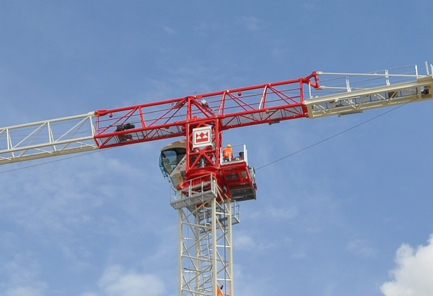 Looking for used cranes?
